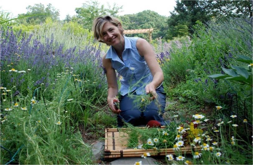 Naturopathica Founder, Barbara Close
