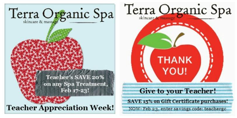 teacher appreciation week Collage
